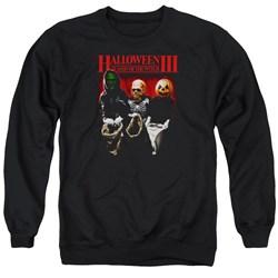 Halloween III - Mens Trick Or Treat Sweater