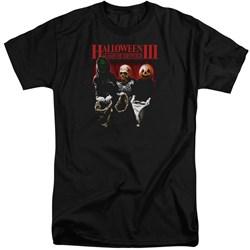 Halloween III - Mens Trick Or Treat Tall T-Shirt