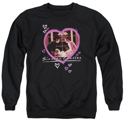 Sixteen Candles - Mens Candles Sweater