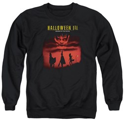 Halloween III - Mens Season Of The Witch Sweater