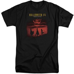 Halloween III - Mens Season Of The Witch Tall T-Shirt