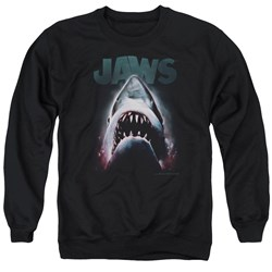 Jaws - Mens Terror In The Deep Sweater