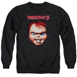 Childs Play 3 - Mens Chucky Sweater