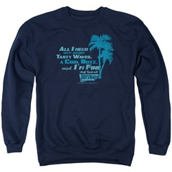 Fast Times Ridgemont High - Mens All I Need Sweater