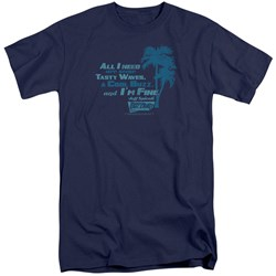 Fast Times Ridgemont High - Mens All I Need Tall T-Shirt