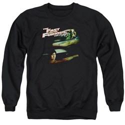 Tokyo Drift - Mens Drifting Together Sweater