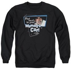 American Grafitti - Mens Mammas Car Sweater