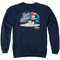 Chilly Willy - Mens Just Chillin Sweater