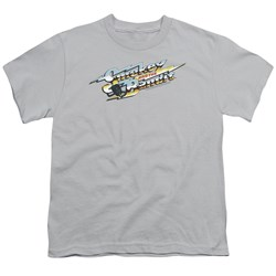 Smokey And The Bandit - Big Boys Logo T-Shirt