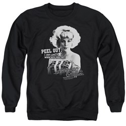 American Graffiti - Mens Peel Out Sweater