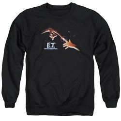 ET - Mens Poster Sweater