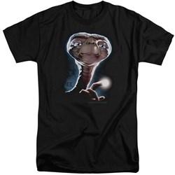 ET - Mens Portrait Tall T-Shirt