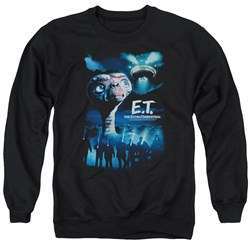 ET - Mens Going Home Sweater