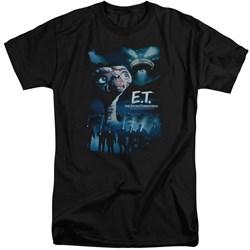 ET - Mens Going Home Tall T-Shirt