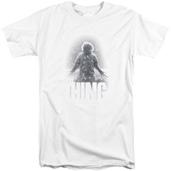 Thing - Mens Snow Thing Tall T-Shirt