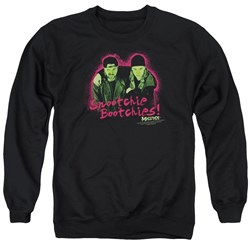 Mallrats - Mens Snootchie Bootchies Sweater