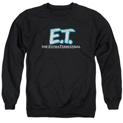 ET - Mens Logo Sweater