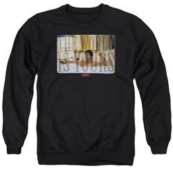 Scarface - Mens Bathtub Sweater