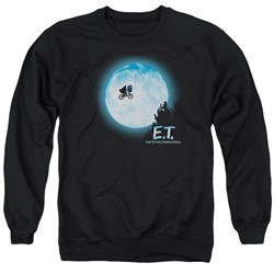 ET - Mens Moon Scene Sweater