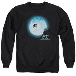 ET - Mens Moon Scene Sweater
