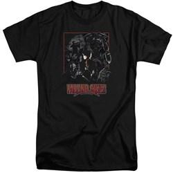 Falling Skies - Mens Collage Tall T-Shirt
