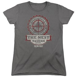Falling Skies - Womens The Next T-Shirt