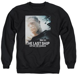 Last Ship - Mens Captain Sweater