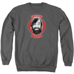 Last Man On Earth - Mens Friggin Turd Sweater