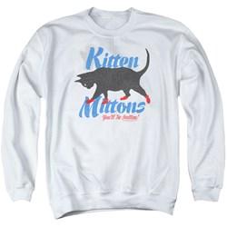 Its Always Sunny In Philadelphia - Mens Kitten Mittons Sweater
