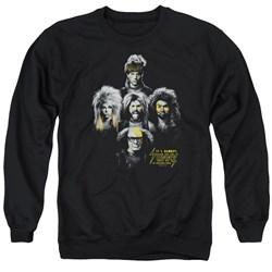 Its Always Sunny In Philadelphia - Mens Rocker Heads Sweater