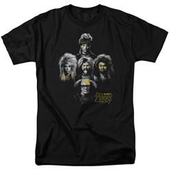 Its Always Sunny In Philadelphia - Mens Rocker Heads T-Shirt