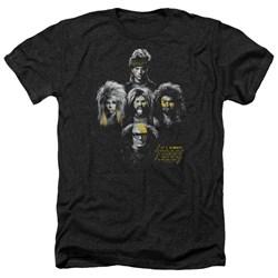 Its Always Sunny In Philadelphia - Mens Rocker Heads Heather T-Shirt