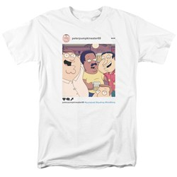 Family Guy - Mens Insta T-Shirt