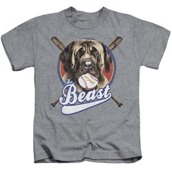Sandlot - Little Boys The Beast T-Shirt