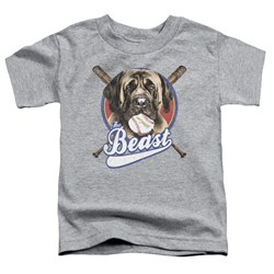Sandlot - Toddlers The Beast T-Shirt