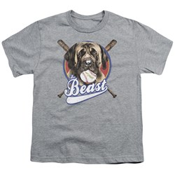 Sandlot - Big Boys The Beast T-Shirt