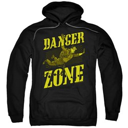 Archer - Mens Leap Of Faith Pullover Hoodie