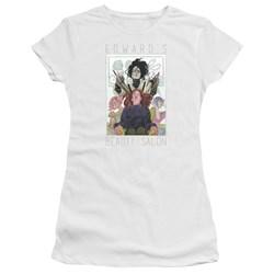 Edward Scissorhands - Juniors Salon Premium Bella T-Shirt