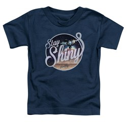 Firefly - Toddlers Stay Shiny T-Shirt