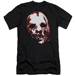 American Horror Story - Mens Bloody Face Slim Fit T-Shirt