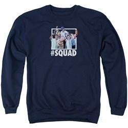Sandlot - Mens Squad Sweater