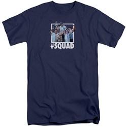Sandlot - Mens Squad Tall T-Shirt