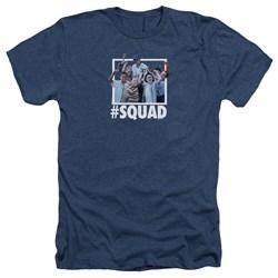 Sandlot - Mens Squad Heather T-Shirt