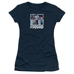 Sandlot - Juniors Squad T-Shirt