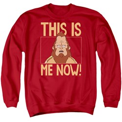 Bobs Burgers - Mens This Is Me Sweater