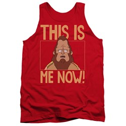 Bobs Burgers - Mens This Is Me Tank Top