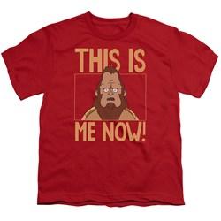 Bobs Burgers - Big Boys This Is Me T-Shirt