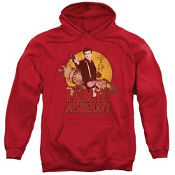 Firefly - Mens I Aim To Misbehave Pullover Hoodie