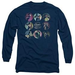 American Horror Story - Mens Cabinet Of Curiosities Long Sleeve T-Shirt