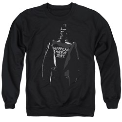 American Horror Story - Mens Rubber Man Sweater